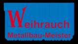 Weihrauch Metallbau